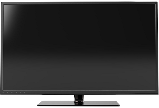 Ultraslim LED TV
