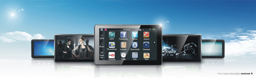Full Range of Tablets